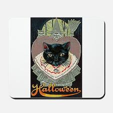 Charms of Halloween Mousepad