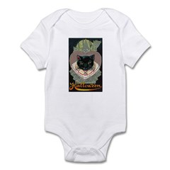 Charms of Halloween Infant Bodysuit