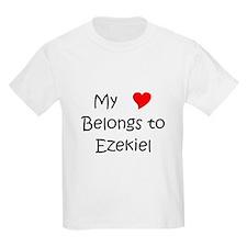 Unique Ezekiel T-Shirt