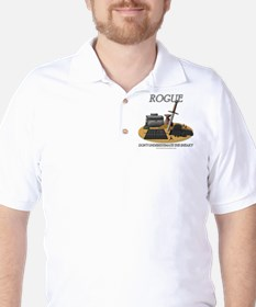 The Sneaky Golf Shirt