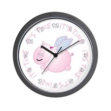 Its Time Wall Clock