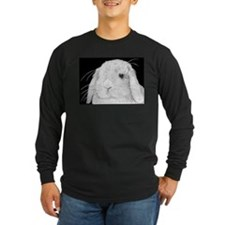 Lop Rabbit T