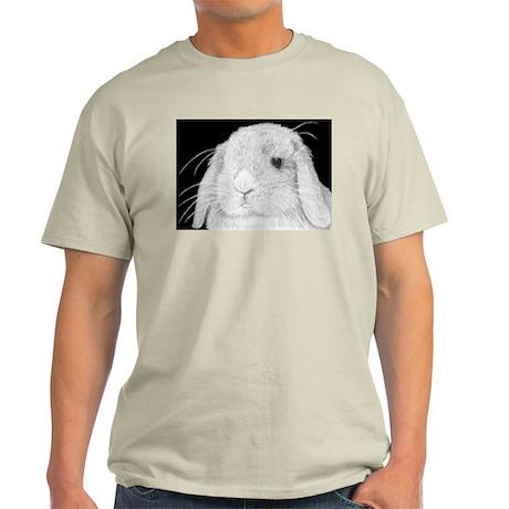 Lop Rabbit Light T-Shirt