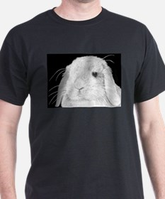 Lop Rabbit T-Shirt