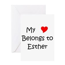 1-Esther-10-10-200_html Greeting Cards
