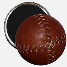 Unique Baseball ball Magnet