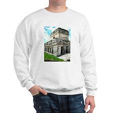 Unique Mayan ruins Sweatshirt