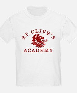 SCA Old School T-Shirt