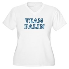 TEAM PALIN - TEAM SARAH PALIN - 2008 MCCAIN Women'