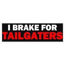 Tailgaters Bumper Sticker (50 pk)