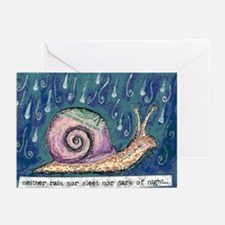 Snail Mail Greeting Cards (Pk of 10)