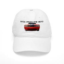 Back From The Dead Baseball Cap