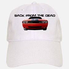 Back From The Dead Cap
