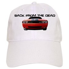 Back From The Dead Hat