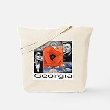 Unique Artists Tote Bag