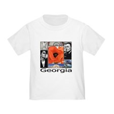 GeorgiaO HR T-Shirt