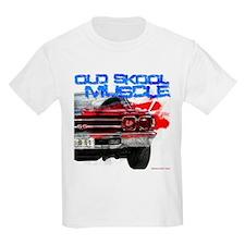 OL Skool 69 Chevelle T-Shirt