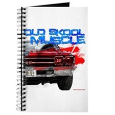 OL Skool 69 Chevelle Journal