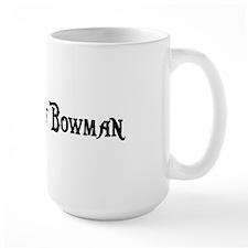 Blood Elf Bowman Mug