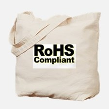 RoHS Compliant Tote Bag