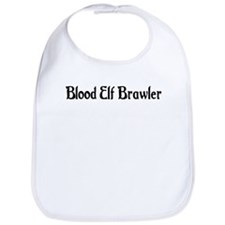 Blood Elf Brawler Bib