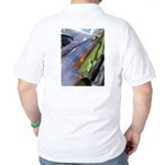 Cobra Curves Golf Shirt