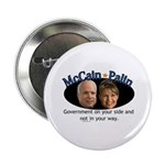 McCain/Palin On Your Side 2.25