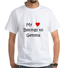 1-Gemma-10-10-200_html T-Shirt