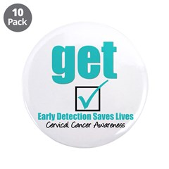 Early Detection Cervical Cancer 3.5