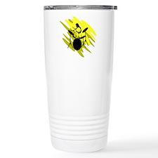 Drummer Travel Mug