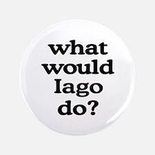 """Iago 3.5"""" Button"""