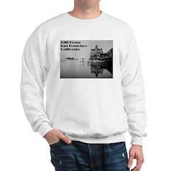 SF Cliff House Sweatshirt