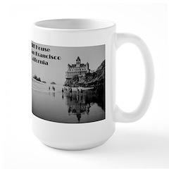 SF Cliff House Mug