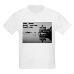 SF Cliff House T-Shirt