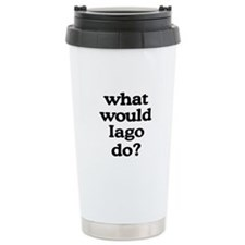 Iago Travel Mug