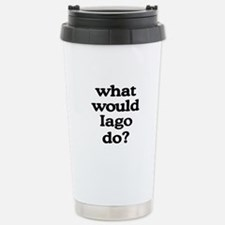 Iago Travel Mug