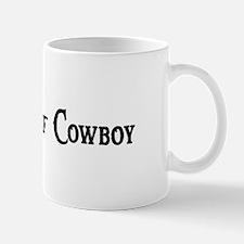 Blood Elf Cowboy Mug