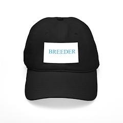 Breeder Baseball Hat