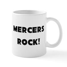 Mercers ROCK Mug