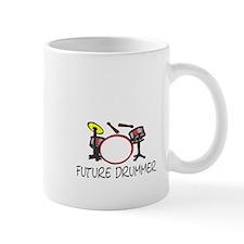 Future Drummer Mug