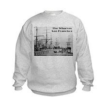 The Wharves Sweatshirt