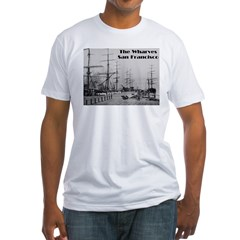 The Wharves Shirt