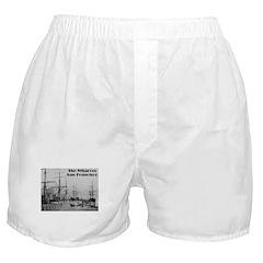 The Wharves Boxer Shorts