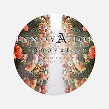 "INNOVATION 3.5"" Button"