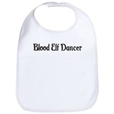 Blood Elf Dancer Bib