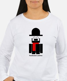 Cute Moulin T-Shirt