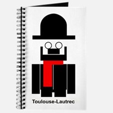 Unique Toulouse Journal