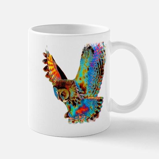 Unique Barn owls Mug