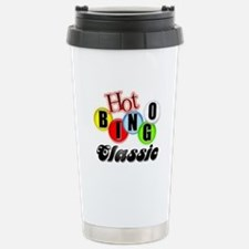 Bingo Classic Stainless Steel Travel Mug