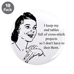 Cross-Stitch - Don't have to 3.5